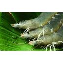 【ふるさと納税】くれぇ海老(養殖バナメイエビ)340g×2パック 【海老・エビ・魚介類】