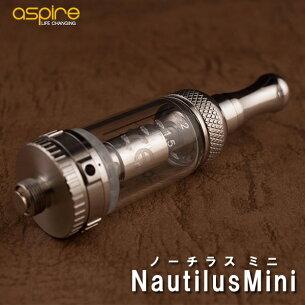 メンソール NautilusMini アスファイア アトマイザー