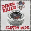 電子タバコ VAPE 【 デーモンキラー コイル 】【 DEMON KILLER COIL 】【 クラプトンワイヤー 】【 15フィート 】 Clapton wire (26GA 32GA) 15 Feet