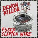 電子タバコ VAPE 【 デーモンキラー コイル 】【 DEMON KILLER COIL 】【 フューズドクラプトンワイヤー 】【 15フィート 】 Fused Clapton wire 15 Feet