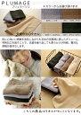 肌に心地いい感触を追及しながらも日本の住環境に適したボリューム。 特殊加工を施すことで、洗濯を繰り返しても柔らかさが持続、贅沢な感触が長持ちします。