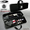 KRYTAC(クライタック):KRYTACロングガンケース(LVOA-C/SPR対応サイズ)ライラクス