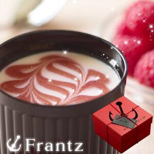 バレンタイン フランボワーズ レアチーズケーキギフト フランボワレアチーズケーキ フランツ スイーツ