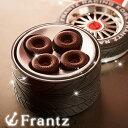 早割 バレンタイン ギフト お菓子 スイーツ 数量限定クーベルグリッド タイヤチョコレート 内祝い 洋菓子 チョコレート 車