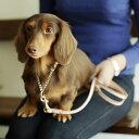 【犬 ハーフチョーク】 サニーストライプハーフチョーク SS 小型犬