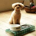 【ハーフチョーク 犬】ヌメウーブンハーフチョーク M 首輪 革 皮 くびわ