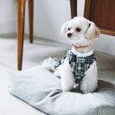 【犬 ベッド】コットンジャージスクエアベッド S