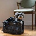 犬 キャリーバッグ DUCA ボストン M 犬用 キャリーバック carry bag
