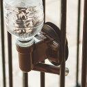 ウォーターノズル 専用 スペーサーセット ベビーダン ハース ゲートやリプラス製のカコイに【ポイント20倍】