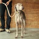 【犬 首輪】オリジナル ヌメ コンチョ カラー LL サイズ 犬用犬首輪 犬の首輪 革 犬 首輪 中型犬 大型犬 犬 犬用品 首輪 犬 首輪 首輪 レザー