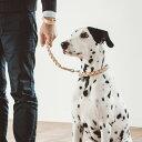 【犬 首輪】オリジナル ヌメ ウーブン カラー 3L サイズ 大型犬犬首輪 犬の首輪 革 犬 首輪  ...