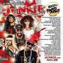 Artist Name: T - 【大人気オールジャンルMIX最新作!】DJ 匠 / JUNKIE Vol,04 -ALL GENRE MELLOW MUSIC MIX【MIXCD】