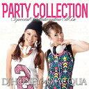 Artist Name: A - DJ ACQUA & DJ HONEY / PARTY COLLECTION〜Special Collaboration Mix〜【 スペシャルコラボ!パーティーメガMIX! 】【 MIX CD 】
