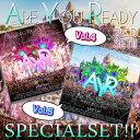 藝人名: A - 【世界の大型EDMフェスMIX 2枚セット!!】DJ A-KEY / ARE YOU READY VOL.4&5 SPECIAL SET[AKSET-02]