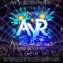 【世界の大型EDMフェスMIX】DJ A-KEY / ARE YOU READY VOL.3 -THE WORLD EDM FESTIVAL-[AKYCD-01]