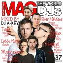 藝人名: A - 【世界のトップDJのヒットソング祭!!】DJ A-KEY / MAG Selection -The World DJ's- [AKYCD-06]