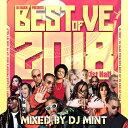 藝人名: M - 【大人気新譜MIX 2018年上半期ベスト盤!】 DJ Mint / DJ DASK PRESENTS BEST OF VE 2018 1st Half [BVECD-09]
