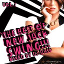 Artist Name: D - 【New Jack Swingベスト第2弾が再発売!!】DJ DASK / THE BEST OF NEW JACK SWING VOL.2 [DKCD-158]