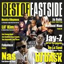 【激ヤバEASTSIDE HIP HOPベスト!!!】DJ DASK / THE BEST OF EASTSIDE[DKCD-222]