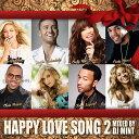 楽天FreshMall【デートやブライダルにも...心あたたまる名曲ラブソングMIX】DJ Mint / HAPPY LOVE SONG 2[DMTCD-34]