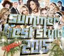 Artist Name: Y - 【夏×パーティー×ビーチ×激アガりMIX】DJ YASU / SUMMER BEST STYLE 2015[HPC-612]