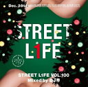 艺人名: M - 【大人気HIPHOP,R&B MIX!!】DJ帝 / STREET L1FE vol.100 【MIXCD】