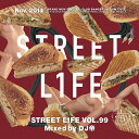艺人名: M - 【超大人気最新HIPHOP&R&B!!!】DJ帝/STREET L1FE vol.99【MIX CD】