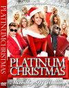 DJ William / PlatinumChristmas【永久保存盤!クリスマスミュージックビデオMIX】【MIXDVD】