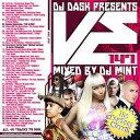藝人名: M - DJ Mint / DJ DASK Presents VE147【 最新・最速・新譜 MIX!!! 】【 MIX CD 】