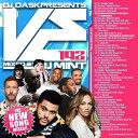 Artist Name: M - 【最新!最速!!新譜MIX!!!】DJ Mint / DJ DASK Presents VE192 [VECD-92]