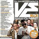 藝人名: M - 【最新!最速!!新譜MIX!!】DJ Mint / DJ DASK Presents VE153【MIXCD】