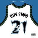 【新譜HIPHOP MIX!!!】DJ MEDICINE / HYPE STARR Vol.2 [YKK-004]