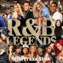 Artist Name: Y - 【R&Bレジェンド名曲集!!】DJ YOPPY a.k.a. S1zzLe / R&B LEGENDS [YOPCD-05]