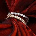 【定番 フルエタニティリング】 指輪 リング レディース Felice 幸せという名のエタニティリング   ジュエリー ブランド