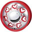 【送料無料】 155/65R14 14インチ MONZA モンツァ K.キューティ 4.5J 4.50-14 BRIDGESTONE ブリヂストン エコピア EX20C サマータイヤ ホイール4本セット
