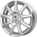 輪胎, 車輪 - 【送料無料】 155/65R14 14インチ TECHNOPIA テクノピア アルテミス NS9 4.5J 4.50-14 DUNLOP ダンロップ EC202L サマータイヤ ホイール4本セット