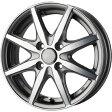 【送料無料】 165/55R14 14インチ TWS ヴィストリー EX-P 4.5J 4.50-14 KUMHO クムホ エクスタ SPT KU31 サマータイヤ ホイール4本セット