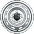 【送料無料】 BRIDGESTONE ブリヂストン W300 6PR(限定) 145/80R12 145R12 12インチ スタッドレスタイヤ ホイール4本セット ELBE エルベ オリジナル スチール 3.5J 3.50-12