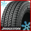 【送料無料】 BRIDGESTONE ブリヂストン ブリザック VL1 6P 165R14 6PR スタッドレスタイヤ単品1本価格