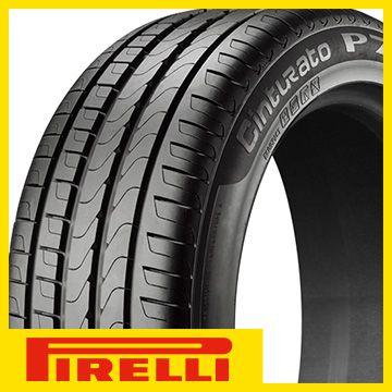 【送料無料】 PIRELLI ピレリ チンチュラートP7 RFT 245/45R18 96Y タイヤ単品1本価格 .