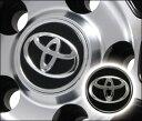 TOYOTA純正 PCD 5穴/114用 トヨタ純正センターキャップ トヨタマ-ク 4個セット ※タイヤ ホイールと一緒にご購入の場合は1,080円差し引き致します。