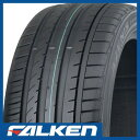 【送料無料】FALKEN ファルケン アゼニス FK453(限定) 235/40R19 96Y XL タイヤ単品1本価格 フジコーポレーション