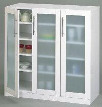 カトレア 食器棚