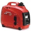 【ポイント5倍】 アウトドア・防災・地震対策に!【HONDA】小型軽量タイプ発電機EX6 05P25Jun09