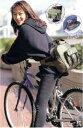 サイクリングやツーリングに!「タイムリーバック(カーキ)」【ポイント10倍】