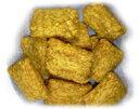 【有機認定品】有機玄米揚げおかき(しょう油)大袋 65g