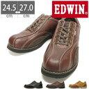 【全国送料無料】【10%OFF】 エドウィン EDWIN メンズカジュアルシューズ EDM5550 5550 24.5 25 25.5 26 26.5 27 フットプレイス ギャラリー