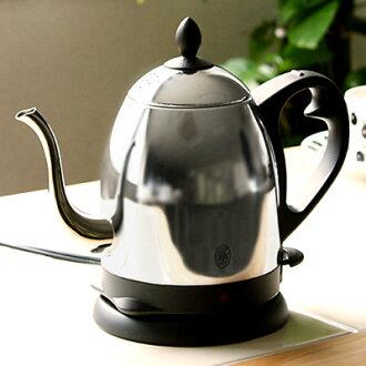 羅素霍布斯電熱水壺咖啡廳牛經典滴水壺 800 毫升