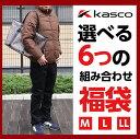 キャスコ KASCO ウィンターバッグ 福袋 2016W-H[ゴルフ用品 GOLF GDO ゴルフウェア メンズウェア ゴルフウエア ウェア ウエア メンズ 男...