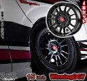 Z.S.S. ZSS 15インチ 6.0J +35 ホイール 4本セット Winning-DG7 マットブラック カー用品 自動車パーツ 激安魔王